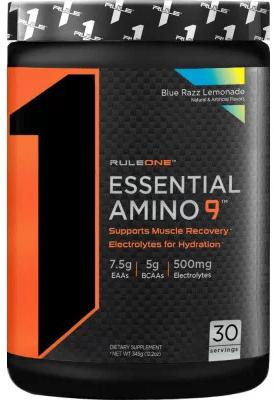 Rule 1 Essential Amino 9 30 servings