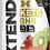 Thumbnail: Scivation Xtend Keto 20 servings