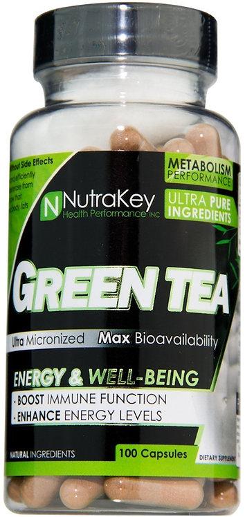 Nutrakey Green Tea Extract