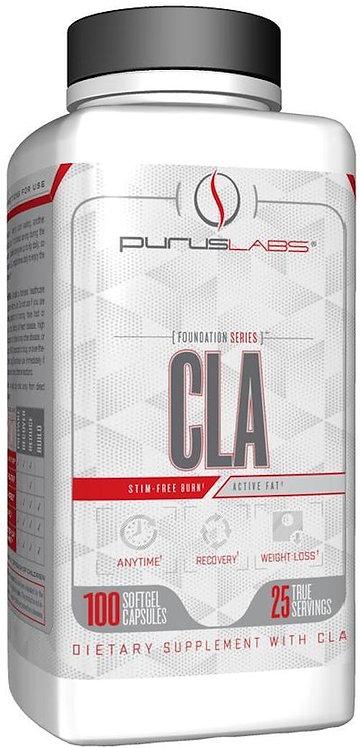 Purus Labs CLA 100 Veg Caps