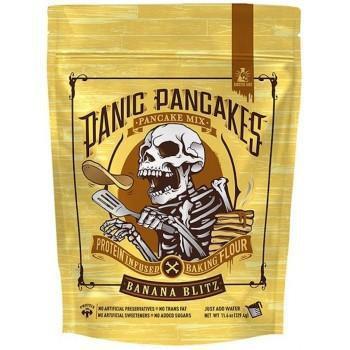 Sinister Labs Panic Pancakes Mix