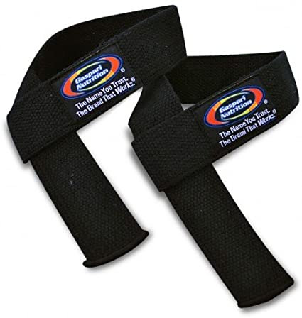 Gaspari Nutrition Lifting Straps