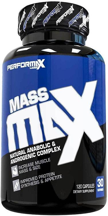 Performax Labs MassMax 120 Caps