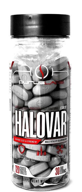 Purus Labs Halovar