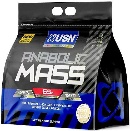 USN Anabolic Mass 12 lbs