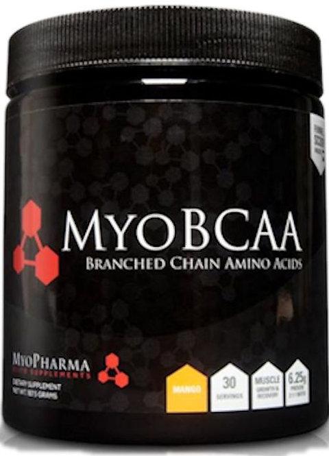 MyoPharma MyoBCAA