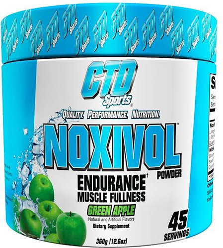 CTD Sports Noxivol Powder