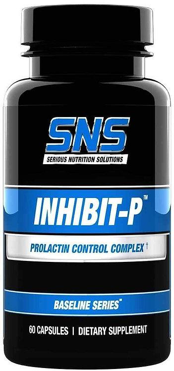 SNS Inhibit P 60 caps