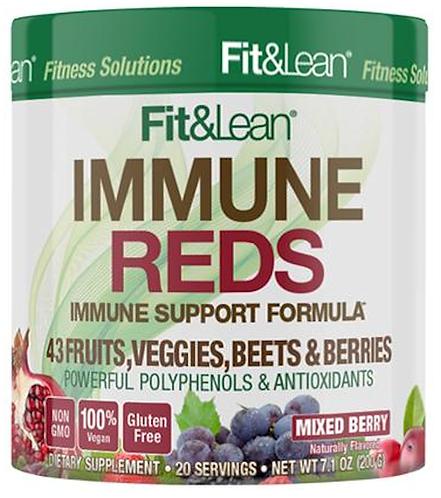 MHP Fit & Lean Immune Reds
