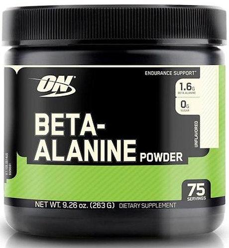 Optimum Beta Alanine Powder 75 servings
