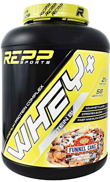 Repp Sports Whey 4lbs
