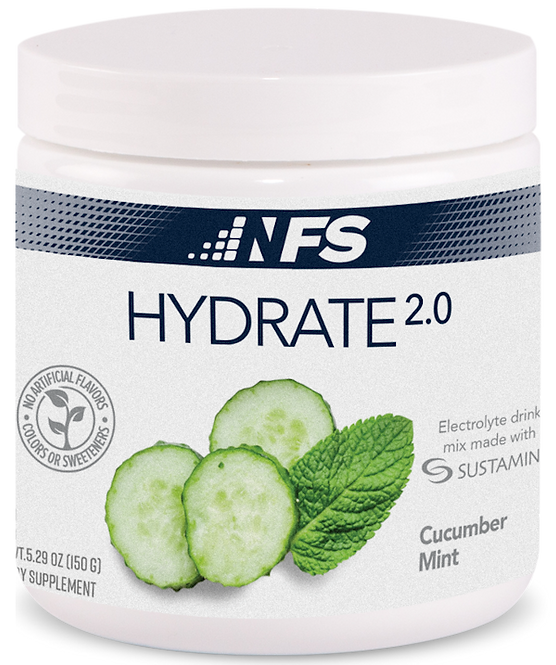 NF Sports Hydrate 2.0