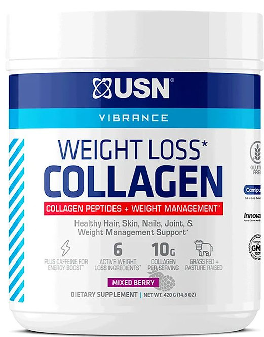USN Weight Loss Collagen 30 servings