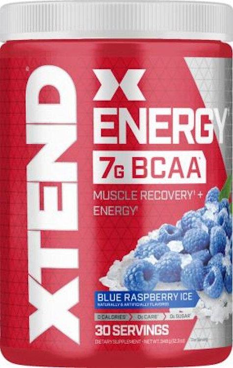 Scivation Xend Energy 30 servings