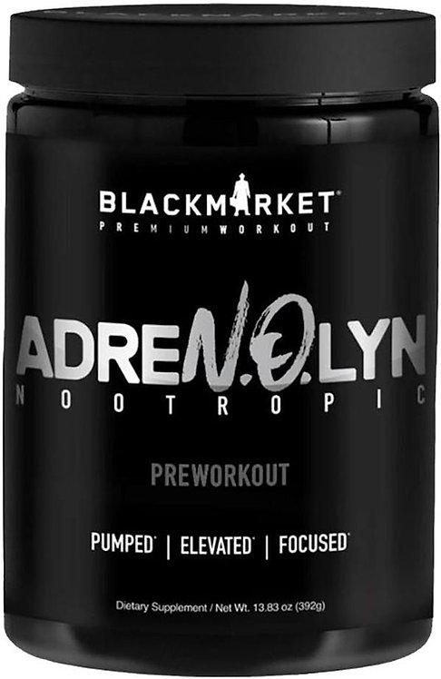 BlackMarket Labs Adrenolyn Nootropic