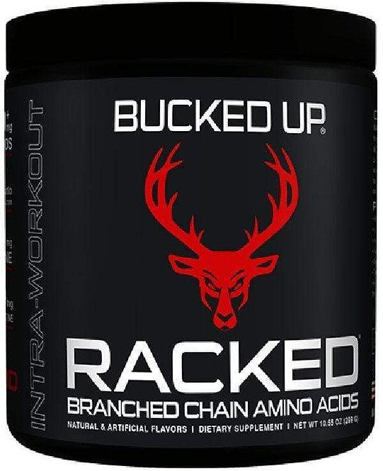 Bucked Up Racked