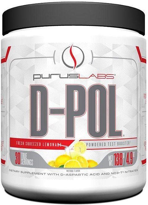 Purus Labs D-POL Powder 30 servings