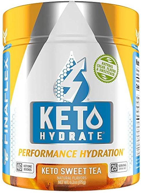 FinaFlex Keto Hydrate Powder 25 servings
