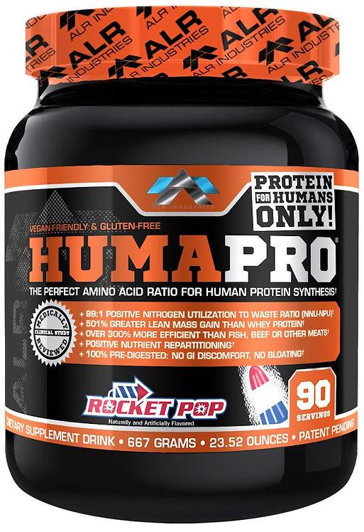 ALRI (ALR Industries) HumaPro 90 servings