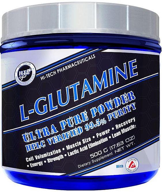 Hi-Tech Pharmaceuticals L-Glutamine