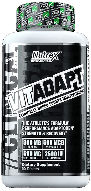 Nutrex Vitadapt 90 Tabs