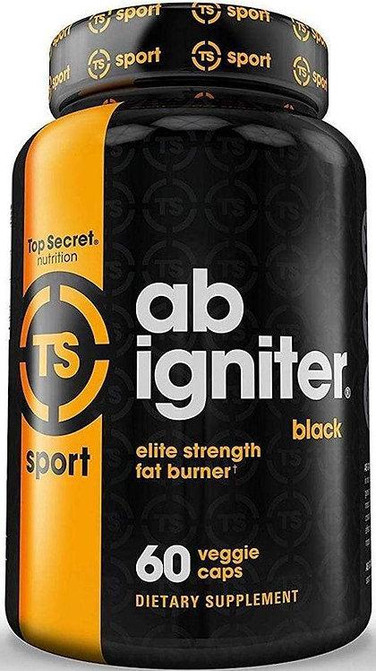Top Secret Nutrition Ab Igniter Black