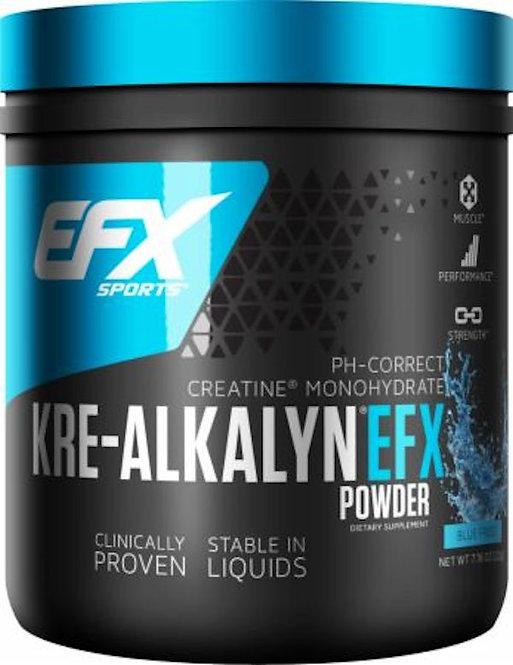 EFX Sports Kre-Alkalyn Powder
