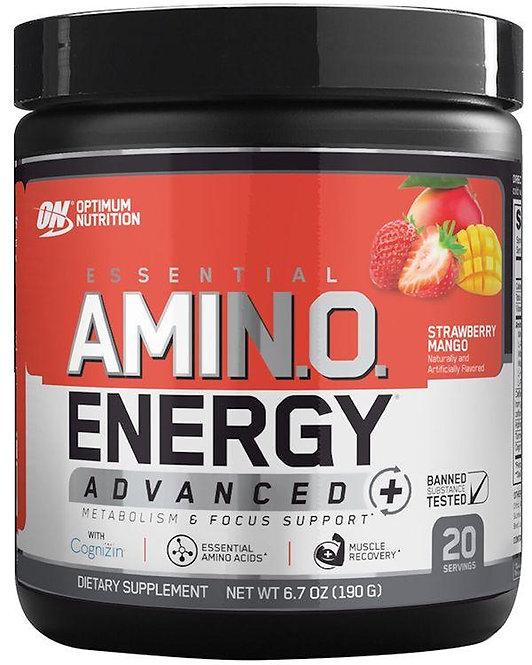 Optimum Nutrition Amino Energy Advanced 20 servings