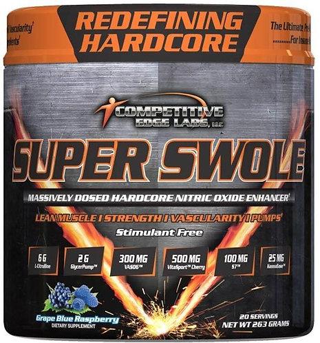 Competitive Edge Labs Super Swole