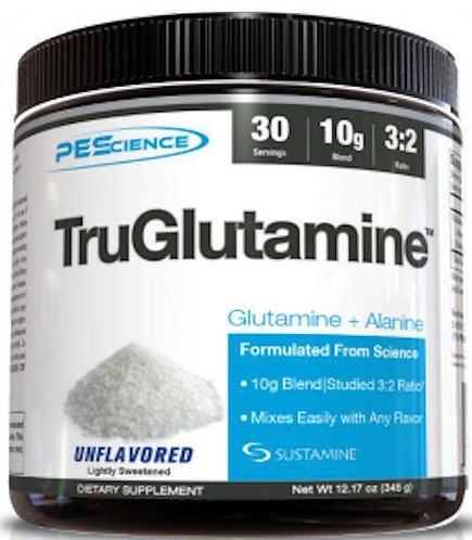PEScience TruGlutamine 30 servings