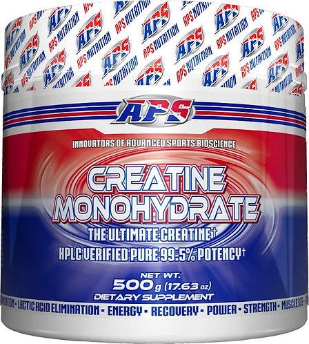APS Nutrition Creatine Monohydrate