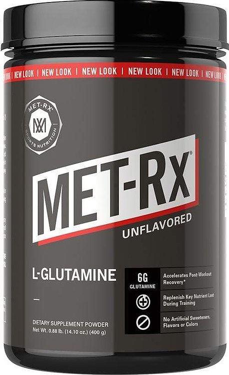 Met-Rx L-Glutamine Powder 400 gms