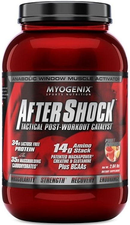 Myogenix After Shock 2.64 lbs