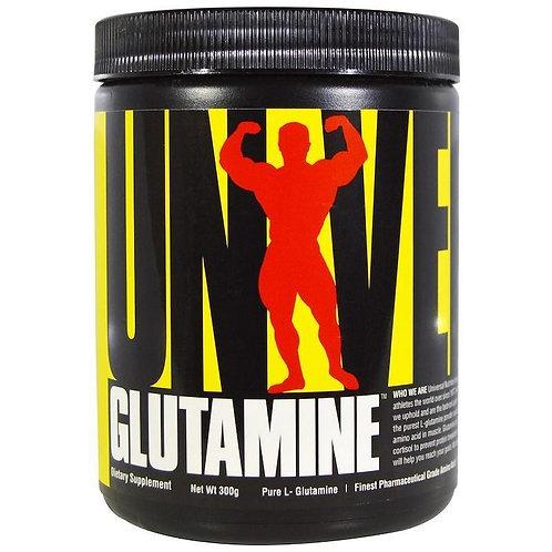 Universal Nutrition Glutamine 300 gms