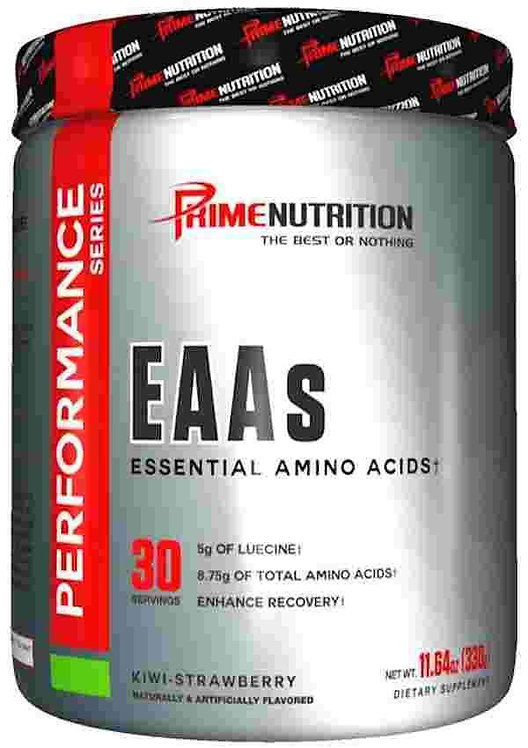 Prime Nutrition EAA's 30 servings