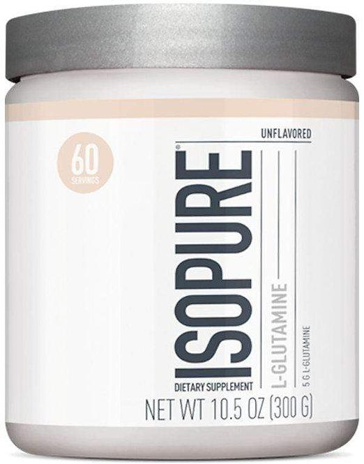 Nature's Best Isopure L-Glutamine