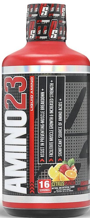 ProSupps Amino23 Liquid Amino 32 oz