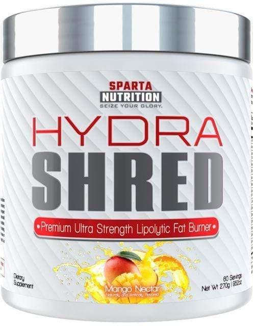 Sparta Nutrition HydraShred Powder Original 30 servings