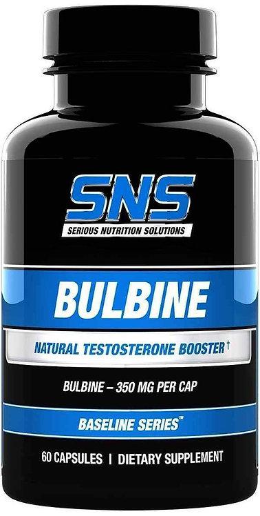SNS Bulbine 60 caps