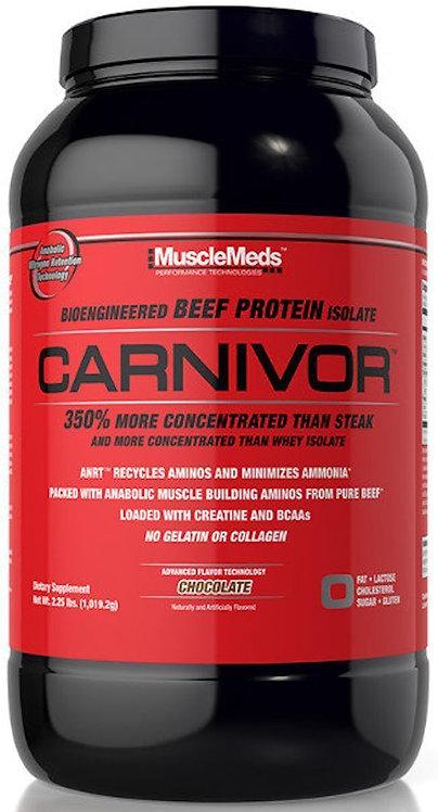 MuscleMeds Carnivor Shred 2lbs