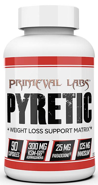 Primeval Labs Pyretic