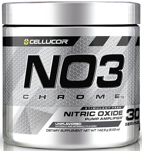 Cellucor NO3 Chrome Powder