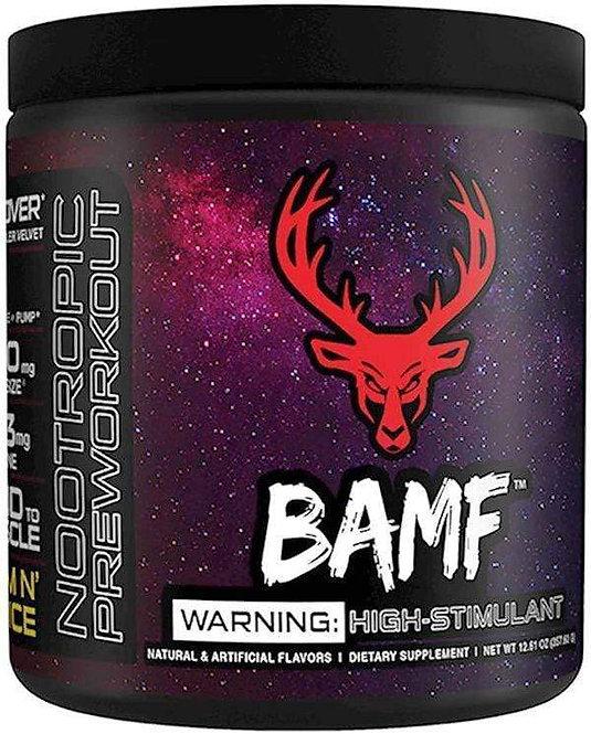 Bucked Up BAMF 30 servings