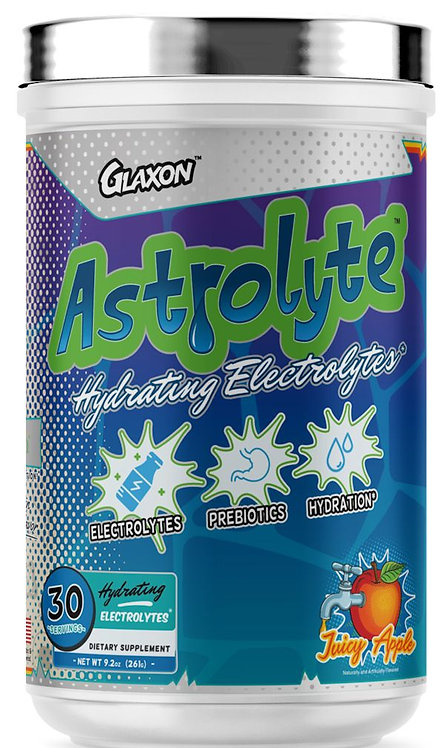 Glaxon Astrolyte Hydrating Electrolytes