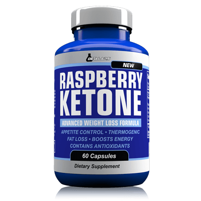Beta Labs Raspberry Ketone FREE with any Fat Burner Purchase  (code: Raspberry)