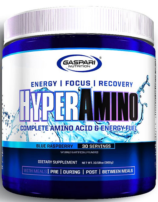 Gaspari Nutrition HyperAmino