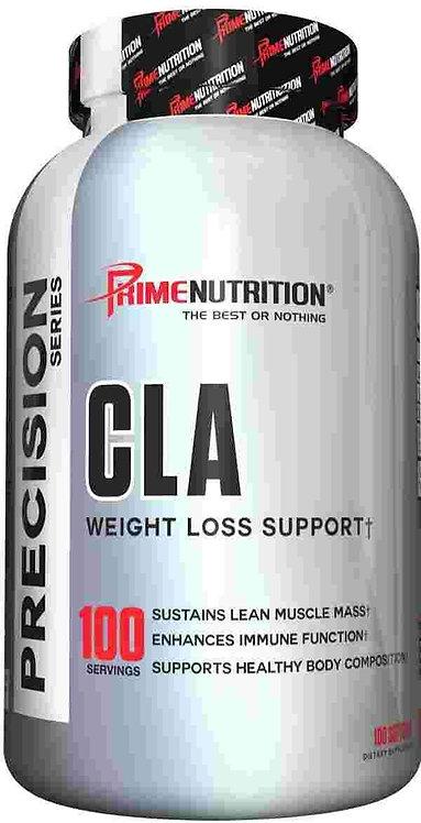 Prime Nutrition CLA 100 caps
