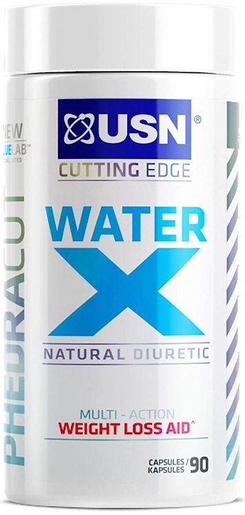 USN Phedracut Water X