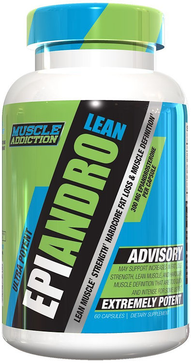 Muscle Addiction EpiAndro Lean