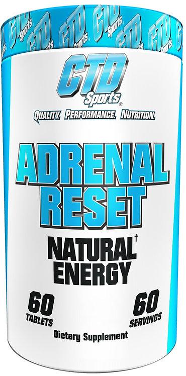 CTD Sports Adrenal Reset